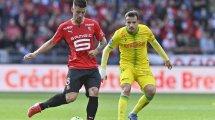 Rennes : les Bleus, prochaine étape pour Baptiste Santamaria ?