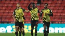 Watford remonte en Premier League
