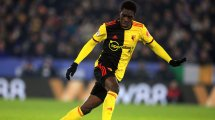 Ismaïla Sarr star du sprint final du mercato en Premier League