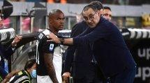 Juventus : comment Maurizio Sarri s'est mis son vestiaire à dos