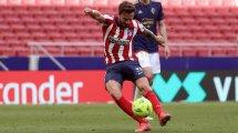 Accord Chelsea-Atlético pour Saul Ñiguez