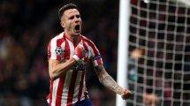 Saul Ñiguez explique les raisons de son départ de l'Atlético de Madrid