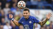 Chelsea : bientôt un concurrent de plus pour Saul Ñiguez ?