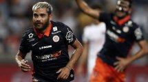 Discipline, Montpellier : Téji Savanier suspendu deux matches