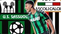 OM, Rennes : Sassuolo fixe le prix de Gianluca Scamacca