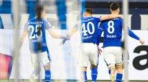 Bundesliga : deuxième victoire de la saison pour Schalke 04 contre Augsbourg
