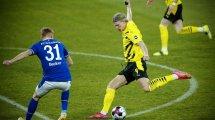 BL : le Borussia Dortmund atomise Schalke 04 lors du derby de la Ruhr