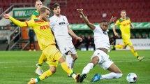 Bundesliga : Cologne enchaîne à Augsbourg