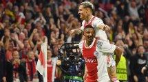 Le début de saison canon de Sébastien Haller et l'Ajax