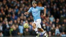 Manchester City : polémique autour de Sergio Aguero pour un geste sur une assistante