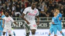 Le Stade Rennais débourse 15 millions d'euros pour Serhou Guirassy !