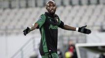 Trophée UNFP, Ligue 1 : le Lensois Seko Fofana élu joueur de septembre