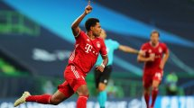 OL-Bayern Munich les notes du match