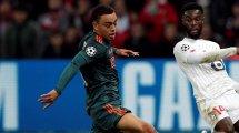 Barça : la clause libératoire folle de Sergiño Dest