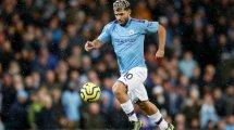PL : Guardiola défend Agüero après son geste déplacé envers une arbitre