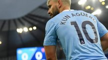 Man City : les conditions pour que Sergio Agüero soit prolongé