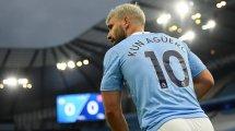 La surprenante piste de Manchester City pour succéder à Sergio Agüero