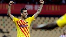 Euro, Espagne : Sergio Busquets retrouve enfin la Roja