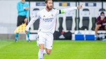 Six cadors de Premier League prêts à accueillir Sergio Ramos ?