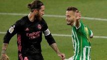 Liga : le Real Madrid s'impose sur le fil face au Betis dans un match fou