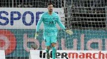 PSG : Ander Herrera croit en Sergio Rico