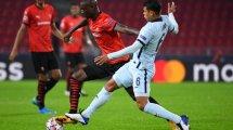 L'OM, Nice et Rennes plombent l'indice UEFA de la France !