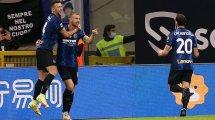 Serie A : la Juventus arrache le nul dans la controverse contre l'Inter