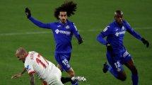 Liga : Séville s'amuse contre Getafe