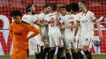 Liga : le Séville FC domine Elche