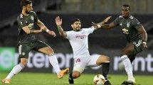 Ligue Europa : le FC Séville domine sur le fil Manchester United et débarque en finale !