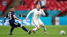 Euro : Luke Shaw a joué avec des côtes cassées
