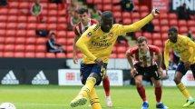 Arsenal : Mikel Arteta explique ce qu'il attend de Nicolas Pépé