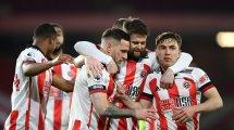 Premier League : Sheffield gagne enfin !