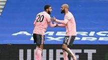 PL : Brighton empêche la première victoire de Sheffield United