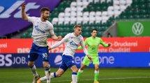 Schalke 04 : Shkodran Mustafi écarté du groupe pour raisons sportives