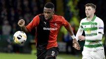 Rennes : Jordan Siebatcheu définitivement transféré aux Young Boys