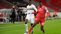 Bundesliga : Stuttgart l'emporte sur Mayence