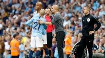 Manchester City : David Silva et Vincent Kompany auront leur statue devant l'Etihad Stadium
