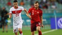 Euro 2020, Suisse : Silvan Widmer lance le choc face à Kylian Mbappé et les Bleus