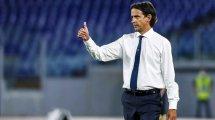 Coupe d'Italie : la Lazio élimine Parme