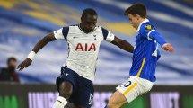 Tottenham : Moussa Sissoko évoque son avenir