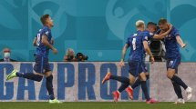 Euro 2020 : la Slovaquie s'offre la Pologne