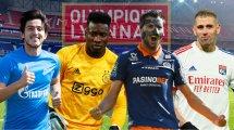 JT Foot Mercato : l'Olympique Lyonnais lance son sprint final