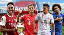 Journal du Mercato : Arsenal s'attaque enfin à du lourd