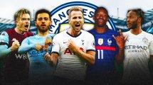 JT Foot Mercato : Manchester City prépare une nouvelle ère