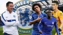 Journal du Mercato : Chelsea entame sa grande braderie, Lille continue son été de folie