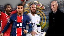 Journal du Mercato : la grande révolution du Real Madrid se prépare!