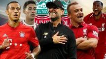 Journal du Mercato : Liverpool veut se débarrasser de ses indésirables