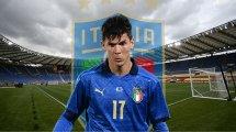 Euro 2020, Italie : Matteo Pessina, tout d'une surprise