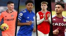 Premier League : le 11 des révélations de la saison 2020-2021